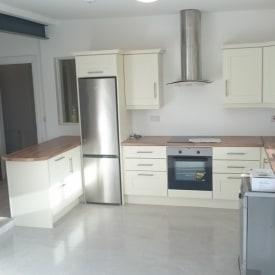 Cottage Refurbishment