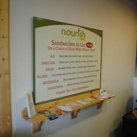 Nourish Cafe, Kilkenny