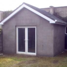 Back Garden Garage, Co. Kilkenny