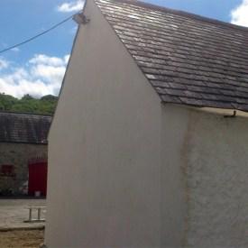 Farm Outhouses Renovation