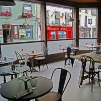 The Salt Yard Restaurant, Kilkenny